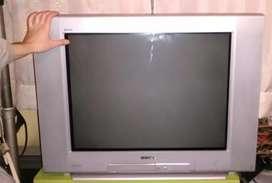 """TV. 29'. Tubo. """"SONY TRINITRON"""". Muy bueno.!"""