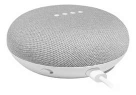 Google Home Mini Parlante En Español Asistente Virtual. (ENVIO GRATIS)