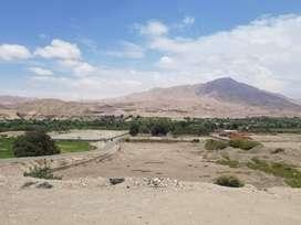Terreno urbano ideal para proyectos de inversión. Ubicado a espaldas del Terminal Terrestre en Moquegua.