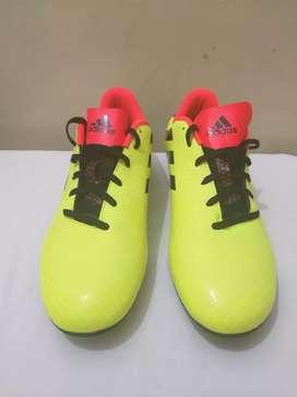 Zapatos pupos Adidas
