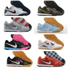 Zapatillas para Futsal