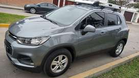 Chevrolet Tracker 2020 Mecánico Dual GLP a 16 500 Dólares  //  NO CRETA  //  NO SOUL