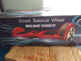 Skateboard electrica 2 años de uso está en perfectas condiciones y está un poquito rayada ademas trae su cargador