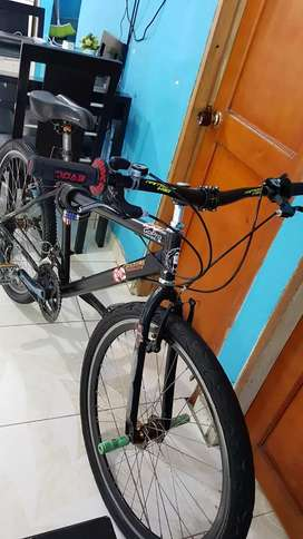 Bicicleta ergos-negociable