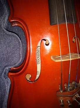 Vendo violín Cremona