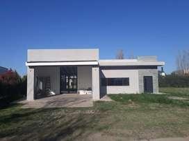Casa en el Country Riverside