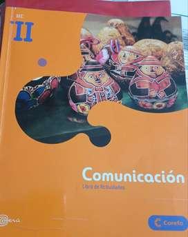 Libro Corefo 2do de secundaria NUEVO