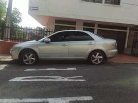 Mazda6 Excelente estado