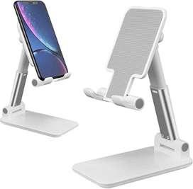 Soporte Base Celular, Tablet, Mesa Ajustable