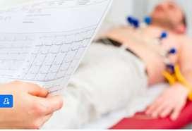 Medico General para atender consultorio
