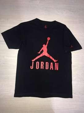 *negociable* Camiseta Jordan Talla M 100% Original