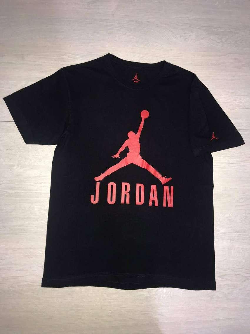 *negociable* Camiseta Jordan Talla M 100% Original 0