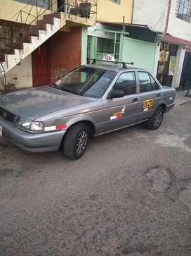 Alquiler de Auto para taxi