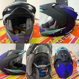 Vendo casco certificado