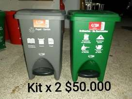 Caneca reciclable