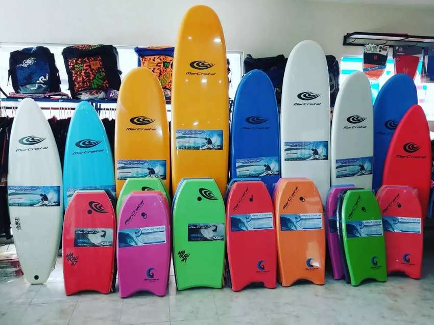 Tablas de Surf de Soft Reforzadas de todas las medidas 0