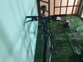 Se vende bicicleta ring 26 60 dolares