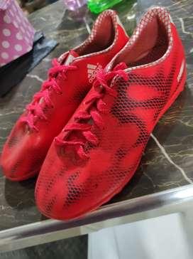 Guayos Adidas f10 originales