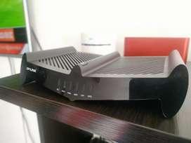 Router Rompemuros Tp-Link Tl-Wr941Hp