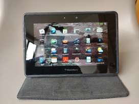 Tablet BLACKBERRY PLAYBOOK como nueva