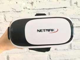 Gafas para smartphones de realidad virtual