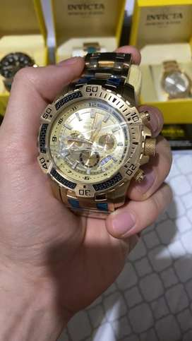 Reloj Invicta 24860 Pro Diver para hombre