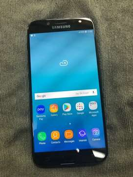 Samsung J7 Duos 32 gb 4 de ram Huella