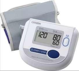 Tensiometro Citizen CH-453-AC