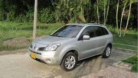Vendo Renault Koleos Diesel