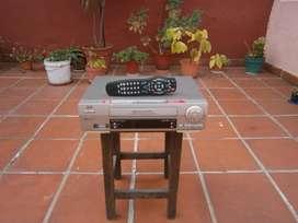 videograbadora jvc inteligente modelo hrj486en