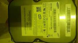 Disco duro Samsung para pc