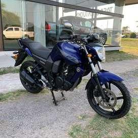 Yamaha FZ 16 2014