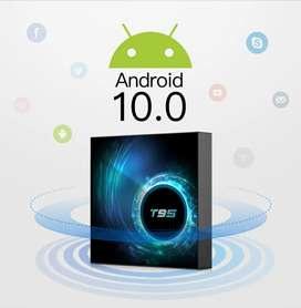 TV BOX Android 10!! 4gb 32gb