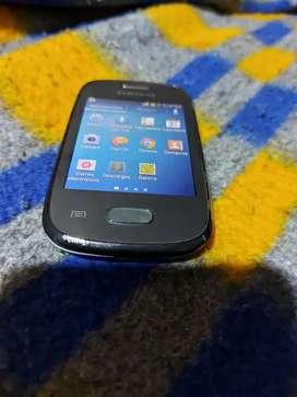 Vendo Samsung Galaxy Pocket neo