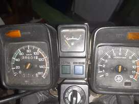 Tacometros de  rx  115 modelo 2007