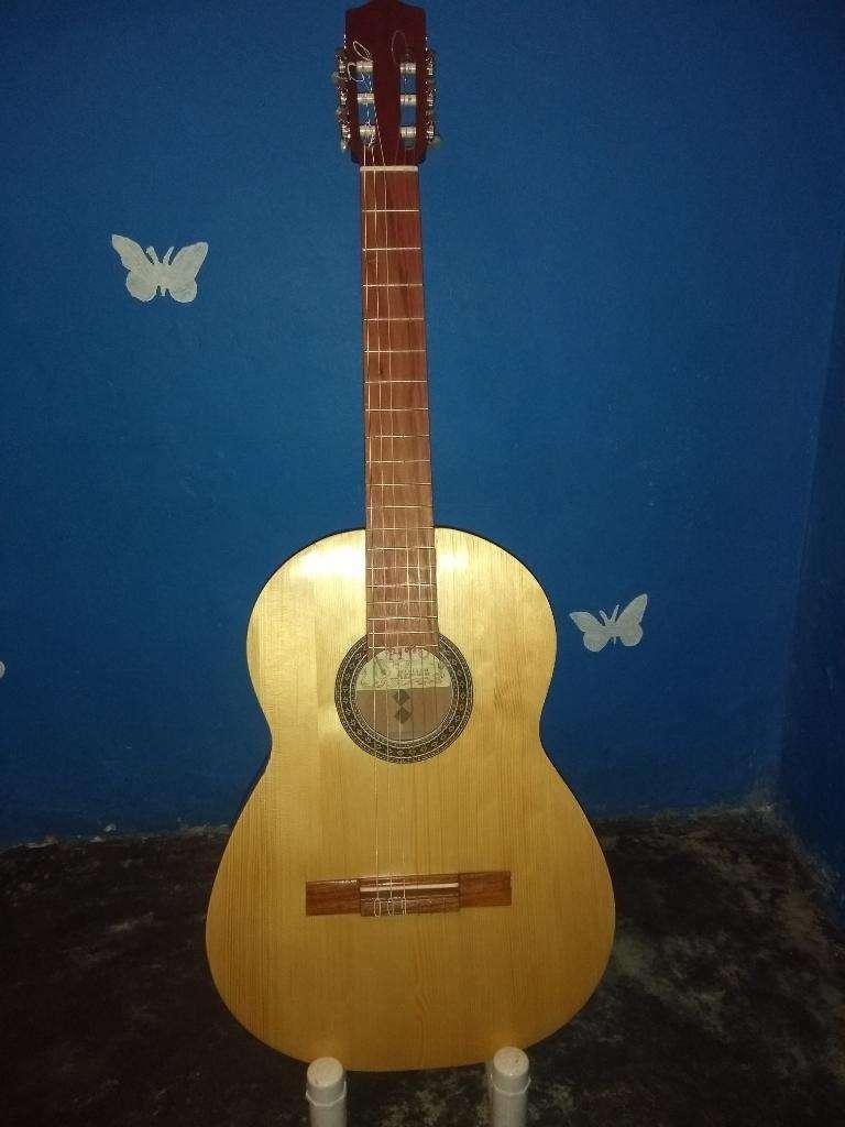 Guitarra Artesanal Marca Tito 0