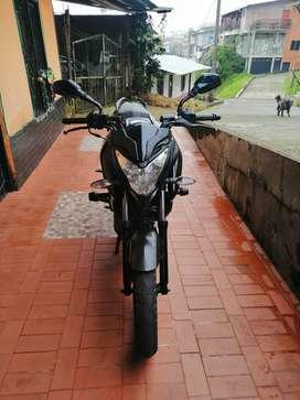 Se Vende Moto Pulsar 160 NS