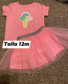 Venta de ropa Americana para niñas y niños NUEVA