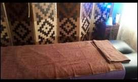Masajes antiestrés