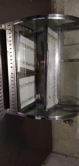 Calentadores Exhibidores