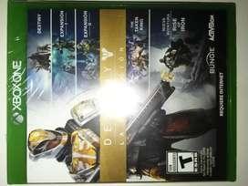 Destinity La Coleccion Xbox One Nuevo en Fisico