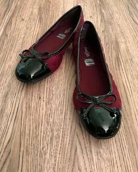 Zapatos muñeca