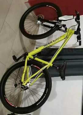 Bicicleta Rin 29 de Aluminio Perfectas Condiciones a toda prueba $450 negociables
