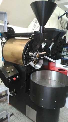 Tostadora Café Cacao Granos Trilladoras molino mezcladora peletizadora deshidratador despresadora peladora de pollo