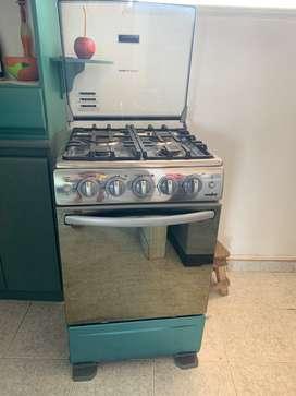 Vendo estufa/horno Mabe