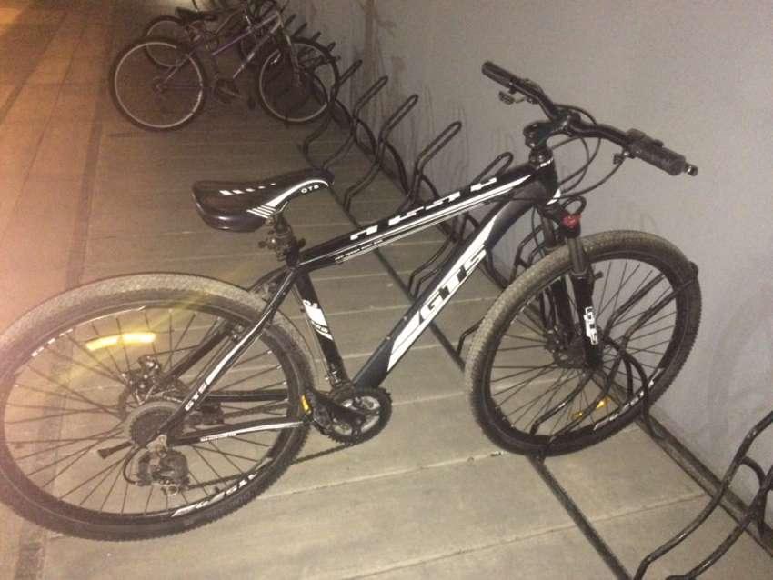"Bicicleta GTS aro 29"" 0"