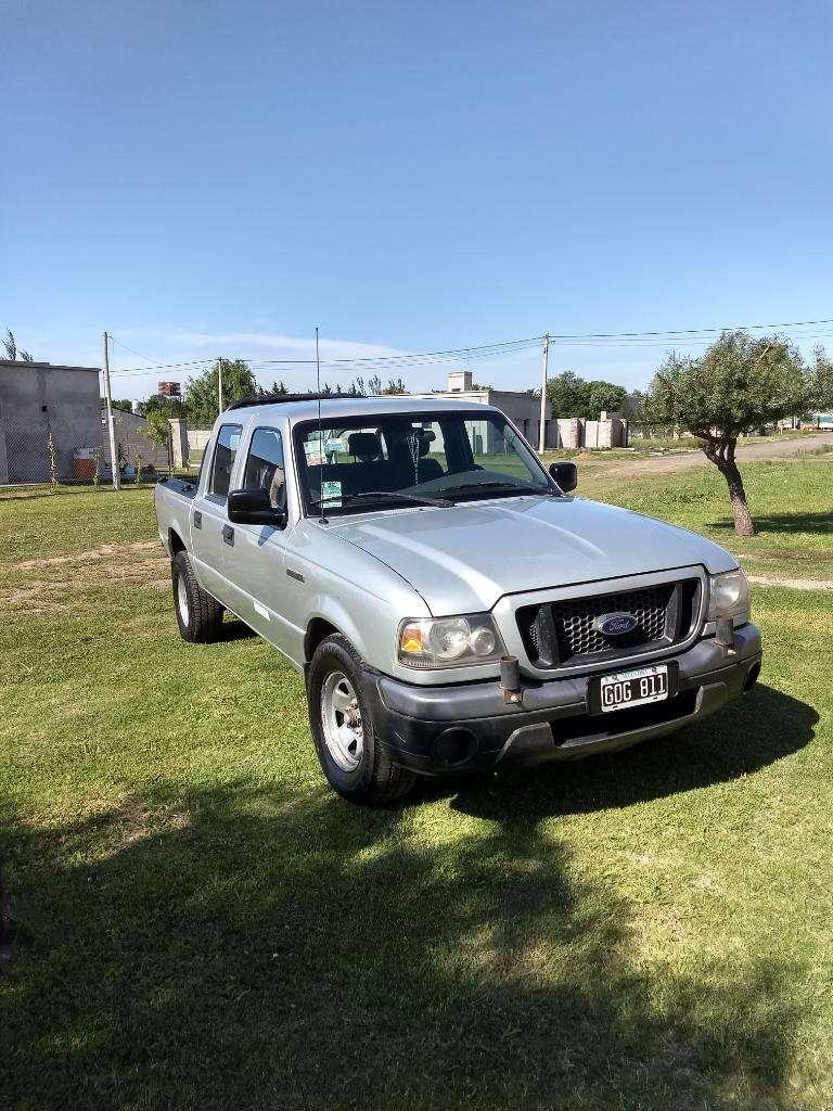 Ford Ranger 2007 0
