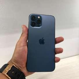 Iphone 12 Pro max 256 gb azul