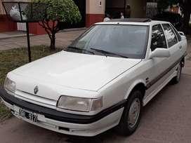 Renault 21TXI