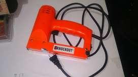 Grapadora eléctrica Power tools